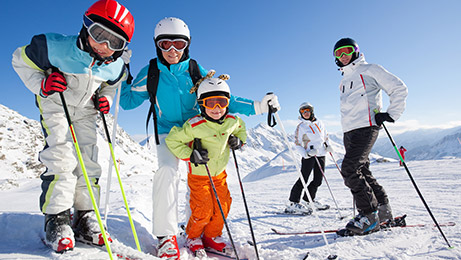 Santa Fe Ski Bowl