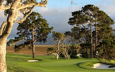 Santa Fe Country Club Golf