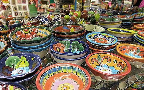 Santa Fe, New Mexico Hotel - Weekend Shopper